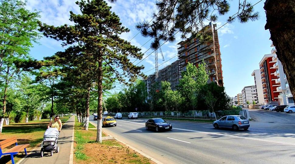 Bulevardul Metalurgiei Sector 4