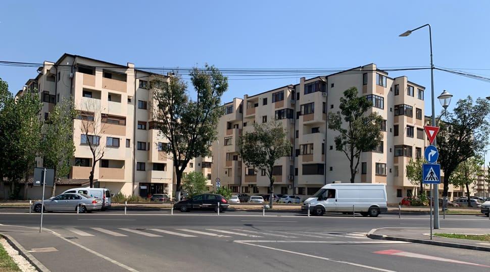 Metalurgiei Park Residence Sector 4
