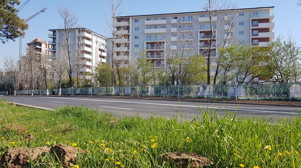 apartamente Metalurgiei Park Sector 4