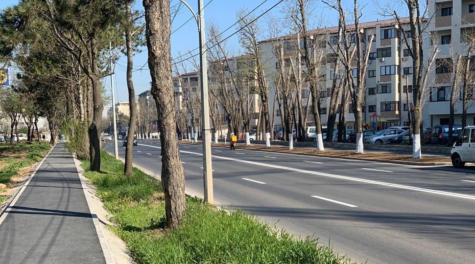 Bulevardul Metalurgiei Top House Residence Sector 4